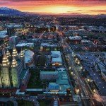 Salt Lake City DJ