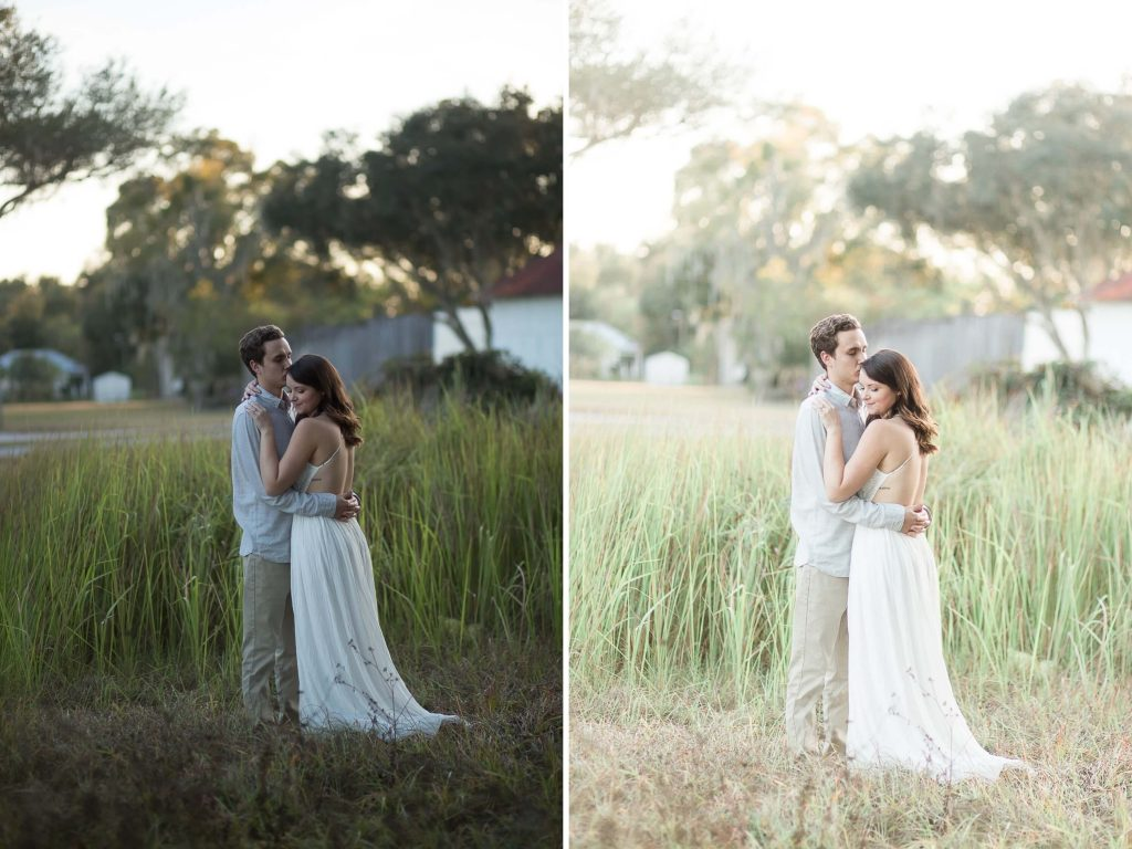 Photo Credit by Rachel Laxton who is a professional wedding photographer in Ocala Florida