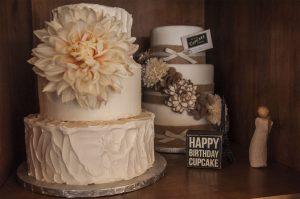 Ye Olde Cupcake Shoppe Cake